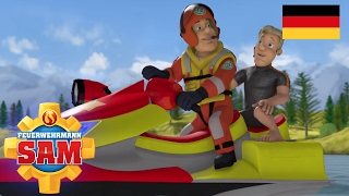 Feuerwehrmann Sam Deutsch Neue Folgen 2016   Schau dir das Beste mit Feuerwehrmann Sam