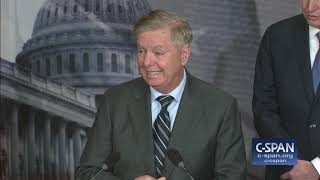 Word for Word: Senators Graham & Menendez Outline Response to Khashoggi Death (C-SPAN)