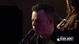 Bohemian Rhapsody - Performed by The Black Jacket Symphony featuring Marc Martel