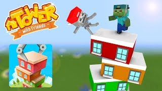 Top 3 Monster School Games : Granny Horror Game - Temple Run Challenge - Minecraft Animation
