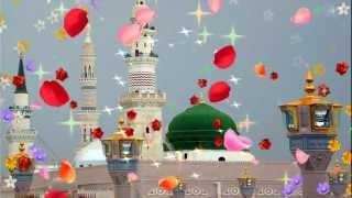 Aye Sabz Gumbad Wale - Owais Raza Qadri - HD