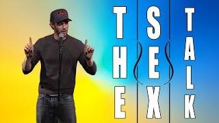 The Sex Talk | Josh Wolf