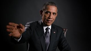 Obama on the state of the world: the extended Vox conversation