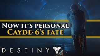 Destiny 2 Forsaken - The Fate of Cayde-6, Uldren