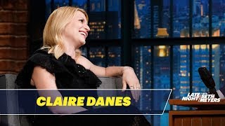 Claire Danes on Tackling Gender Identity in A Kid Like Jake