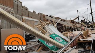 Hurricane Michael: FEMA Focusing On Search And Rescue | TODAY