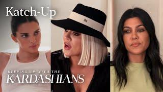 Khloé Kardashian Interferes With Kendall & Kourtney