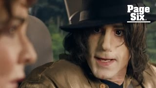 Twitter flips after seeing Joseph Fiennes play Michael Jackson