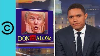 No One Wants To Work For Trump | The Daily Show