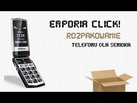 mobile emporia click