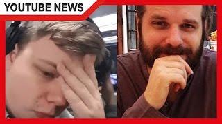 TANZVERBOT entschuldigt sich bei Gronkh! | Falsche Todesmeldungen über YouTuber | MrTrashpack Radio