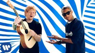 Ed Sheeran - Sing [Official Video]