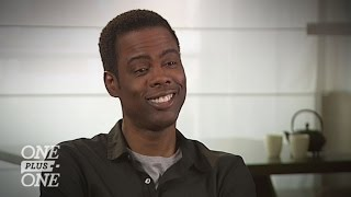 """Chris Rock: """"Being famous is like being a hot chick"""""""