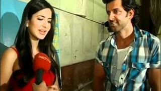 NDTV Exclusive: A chat with Hrithik, Katrina