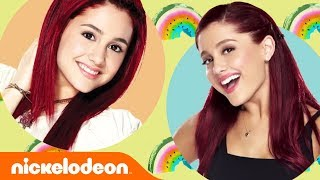 Ariana Grande 🎤 Then & Now   Victorious   Sam & Cat   Nick