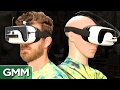Swapping Bodies w/ a Mannequin - VR Expe...mp3