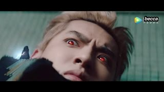 "1080P [ENG SUB] 170118 Kris Wu x DELL XPS Sci-Fi ""Battle of Fate"" CF"