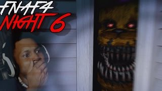 A LITTLE MORE CLOSURE   Five Nights At Freddy