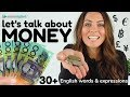 How To Talk About MONEY 💰 English Con...mp3