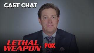 This Is What Lethal Weapon Is Really About | Season 2 | LETHAL WEAPON