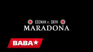 Cozman ft. Skivi - Maradona