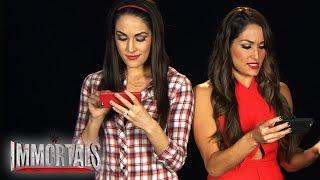 The Bellas play
