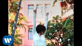 Kehlani - Alive (feat. Coucheron) [Official Video]