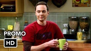 "The Big Bang Theory 11x09 Promo ""The Bitcoin Entanglement"" (HD)"