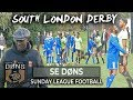 SE DONS vs VISTA | LONDON CUP ROUND 2 | ...mp3