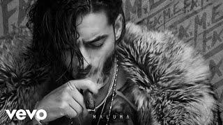 Maluma - Ojos Que No Ven (Official Audio)