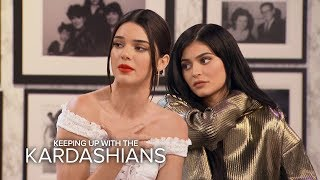 """Kendall Jenner Reveals Her Toughest Day of """"Keeping Up With the Kardashians"""" 