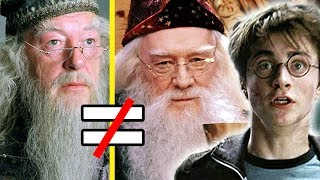4 Schauspieler die MITTENDRIN ausgetauscht wurden!?