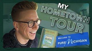 my hometown tour