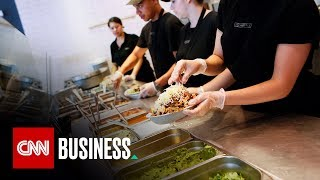 How the new Chipotle CEO plans to win back customers