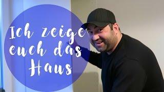 ICH ZEIGE EUCH DAS HAUS | Everyday life Familienvlog | Filiz