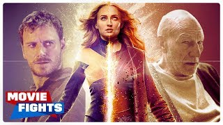 Best Performance in Any X-Men Movie? | MOVIE FIGHTS DAN GAUNTLET #1