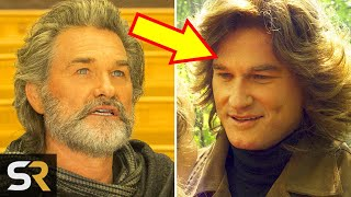 How These 10 Actors Were De-Aged For Their Movies