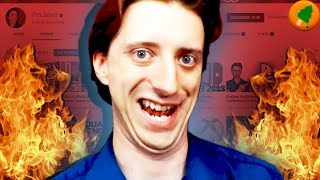 ProJared: The Story You Never Knew
