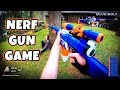 NERF GUN GAME | MODDED MAYHEM 2.0 (First...mp3