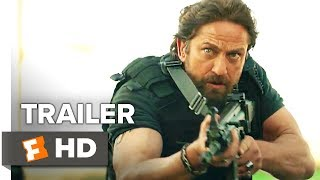Den of Thieves Trailer #1 (2017)   Movieclips Trailers