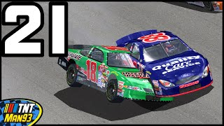 Idiots of NASCAR: Vol. 21