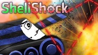 Trickshot-German 「ShellShock Live」