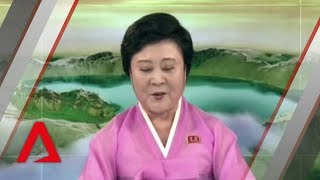 Trump-Kim summit: How North Korean media covered day 1 of their leader
