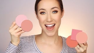 5 DRUGSTORE BLUSHES THAT BEAT HIGH-END