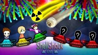 WIR GEWINNEN GEGEN JEDEN !? - ShellShock Live Witzige Momente (Funny Moments German)