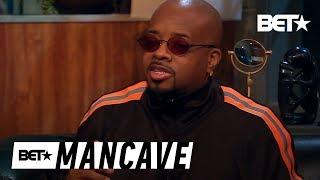 "Jeff Johnson To Jermaine Dupri: ""When Janet Jackson [Comes] Over... | BET"