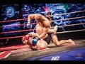Road to Abu Dhabi: Thailand FULL Fight -...mp3