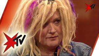 Gaby Köster: Erster Auftritt nach ihrem Schlaganfall - der komplette Talk | stern TV (07.09.2011)