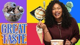 The Best Ice Cream Flavor | Great Taste