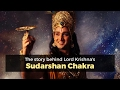 The Story behind Lord Krishna